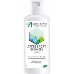 After Sport Lotion